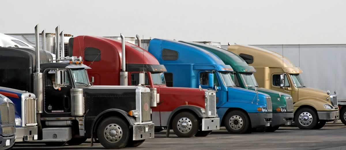 How to Make Buying a Used Big Rig a Smooth Ride