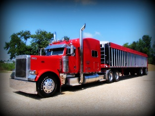Semi Truck Experts And Accessories At 45 Chrome Shop